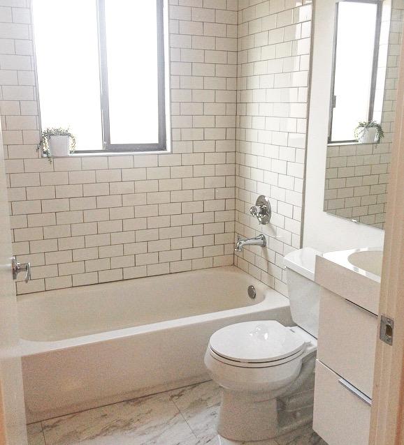 Bathroom - 807 N Madison